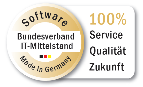 ERP-Software von microtech
