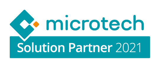 microtech Solution Partner 2021